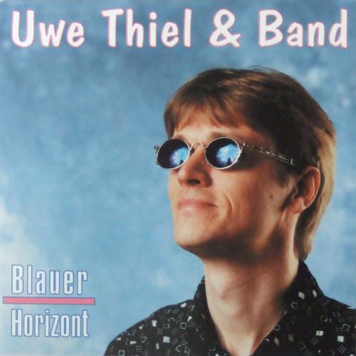 Cover - Blauer Horizont