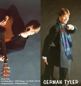 Preview German Tyler Info-Flyer